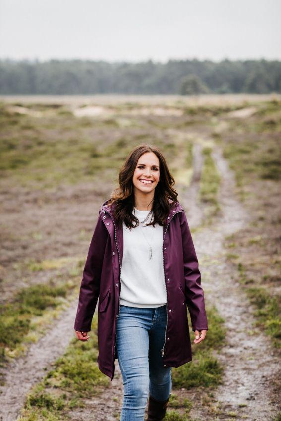 Los wandelgesprek met Karin van Maurik l GZ-psycholoog voor psychologen l Buitenpsycholoog